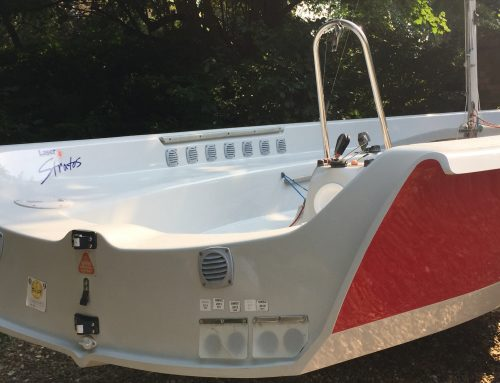 Marine and Car Detailing in Bedfordshire